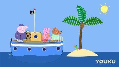 动画片《小猪佩奇》引争议 真的有毒还是过