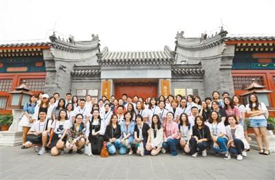 故宫文物医院首批志愿者上岗:把修文物的故事讲给你听