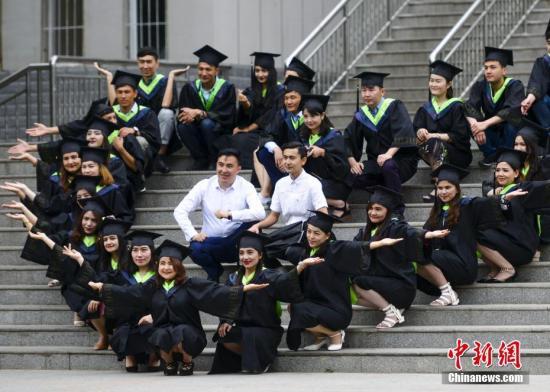 三部门:7月起取消国内高等教育学历学位认证服务收费