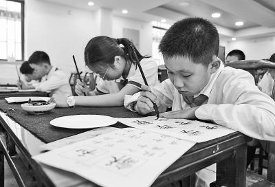 思考:推广通用规范汉字,还有多远的路要走?