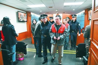 北京最大规模研考作弊案终审宣判 2人上诉被驳回