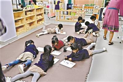 广州市民办幼儿园年检本月中旬开始 检查内容有15项