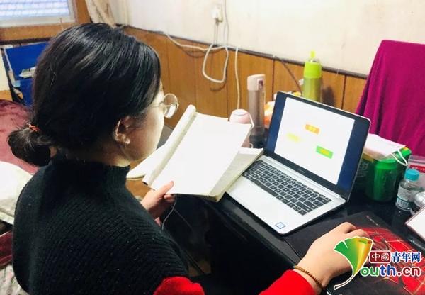 南开大学700多名学生报名 义务为支援武汉医护人员子女做家教