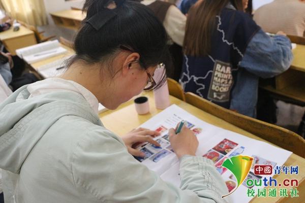 """江西理工大学经济管理学院举行""""真假美猴王""""考试令人耳目一新"""