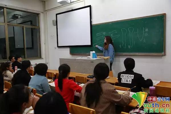 """山西高校""""一系一品牌 专业梦想+""""特色青年志愿者传播社会正能量"""