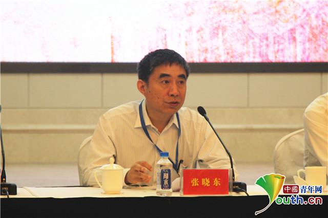 中江集团董事长